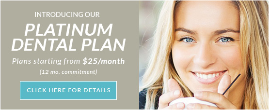 Platinum Dental Plan
